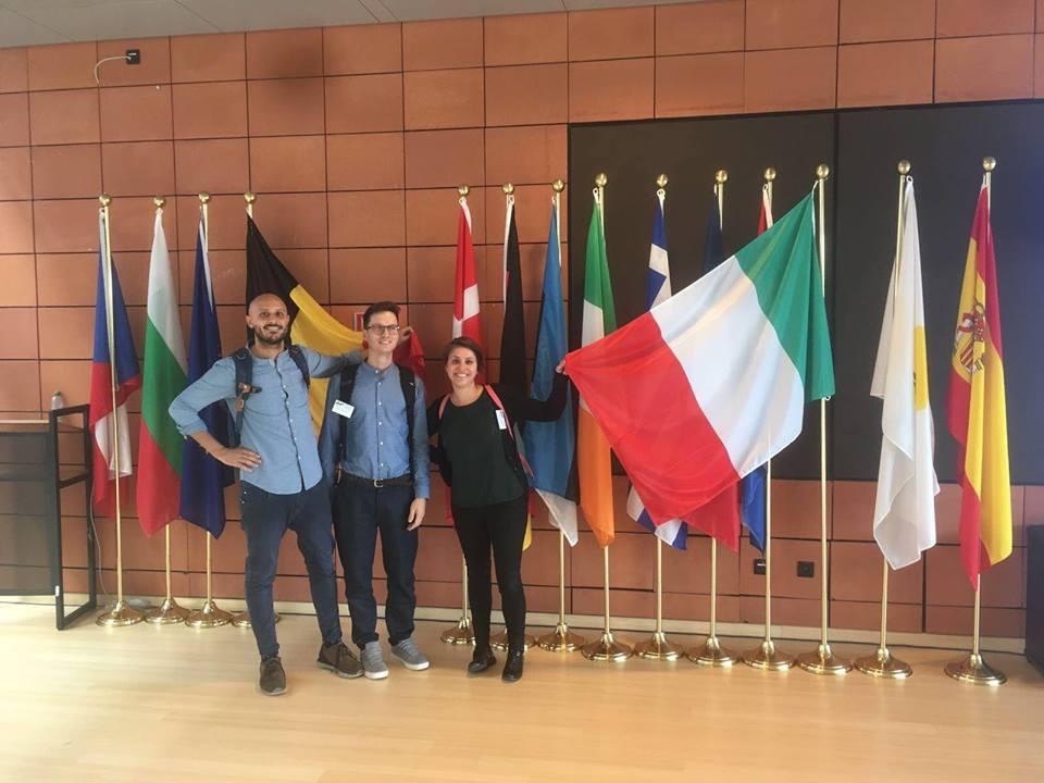 Cob a Bruxelles con il progetto MIT